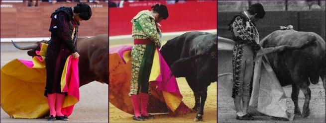 La prolongación del arte. Giménez, Morante y Paula...